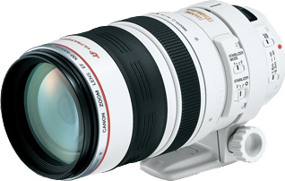 Canon EF 28 - 300 mm 3.5. - 5.6 L IS